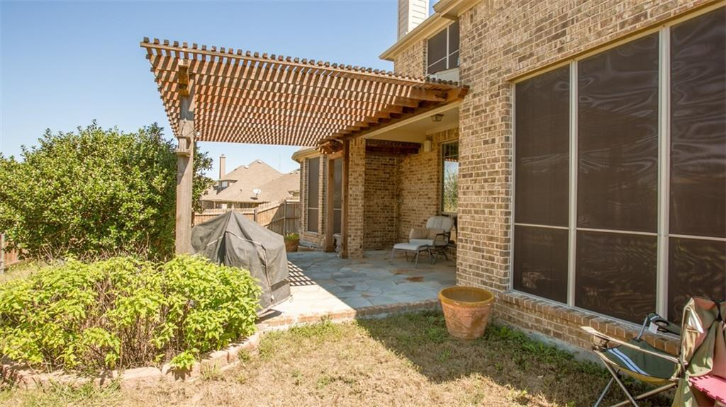 Sold Property | 9609 Armour Drive Fort Worth, Texas 76244 17