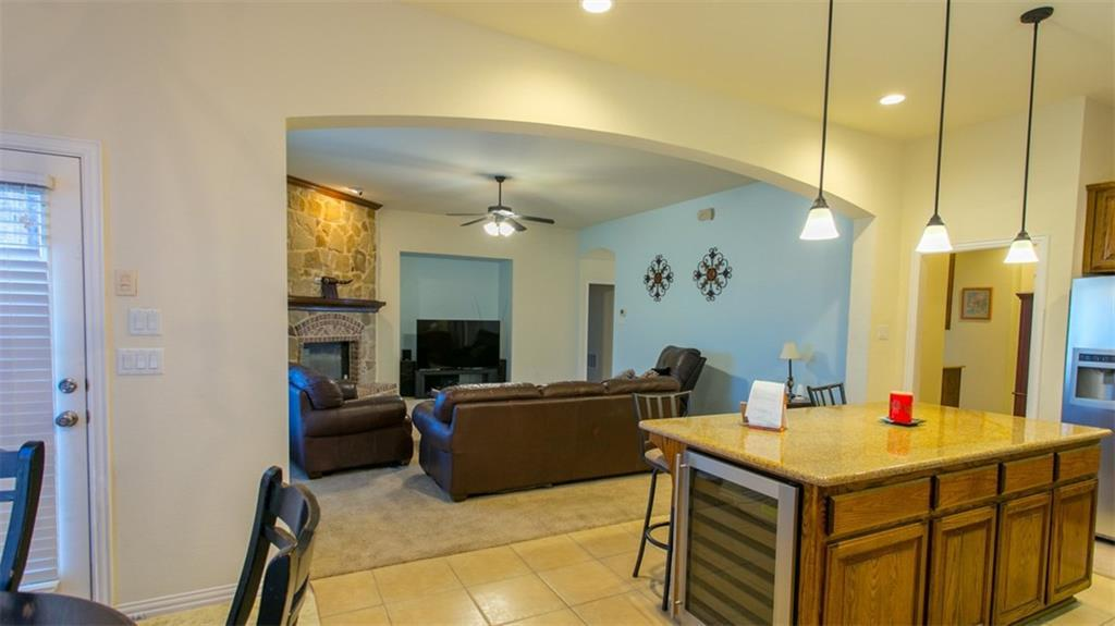 Sold Property | 9609 Armour Drive Fort Worth, Texas 76244 5