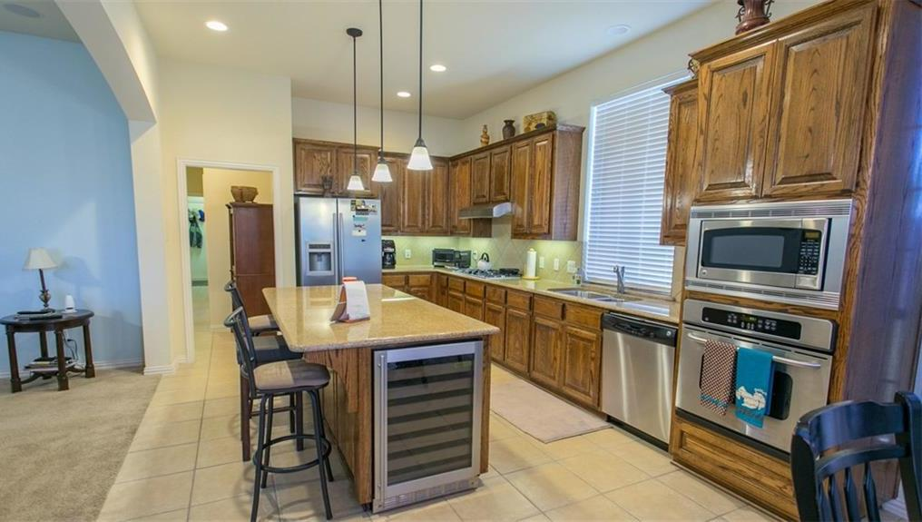 Sold Property | 9609 Armour Drive Fort Worth, Texas 76244 6