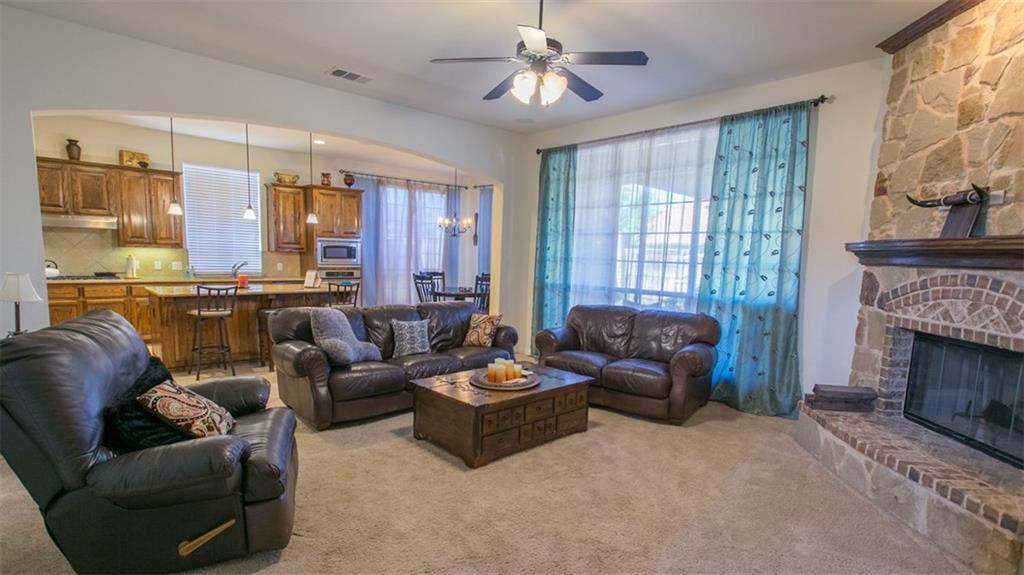 Sold Property | 9609 Armour Drive Fort Worth, Texas 76244 7