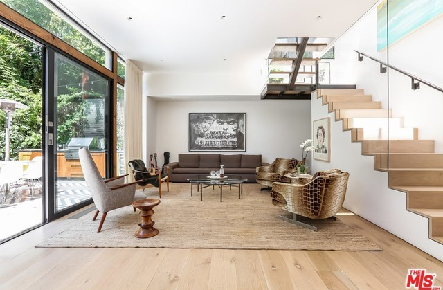 Active   533 NORWICH Drive West Hollywood, CA 90048 0