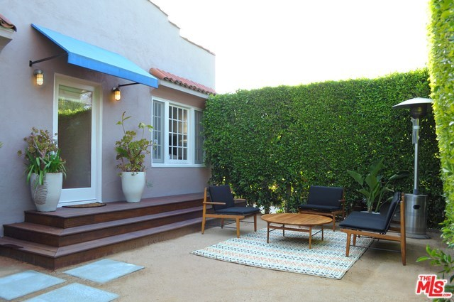 Active   533 NORWICH Drive West Hollywood, CA 90048 17