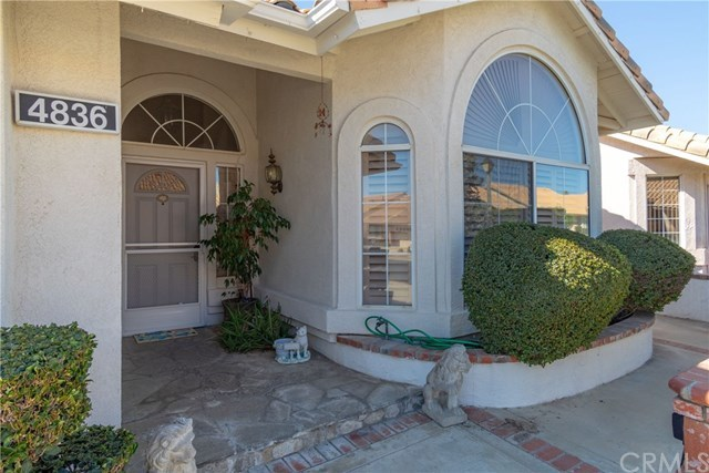 Closed   4836 N Forest Oaks Avenue Banning, CA 92220 1