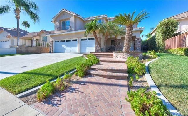 Closed | 5154 Picasso Drive Chino Hills, CA 91709 0