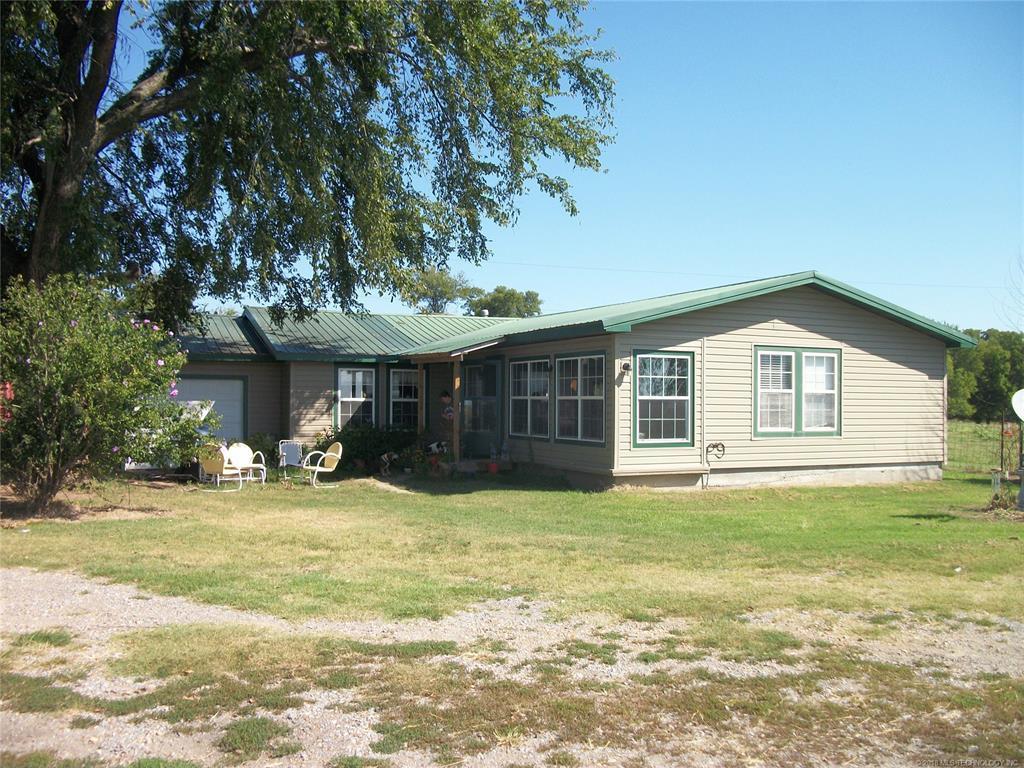Off Market | 2755 N 438 Road Pryor, Oklahoma 74361 0