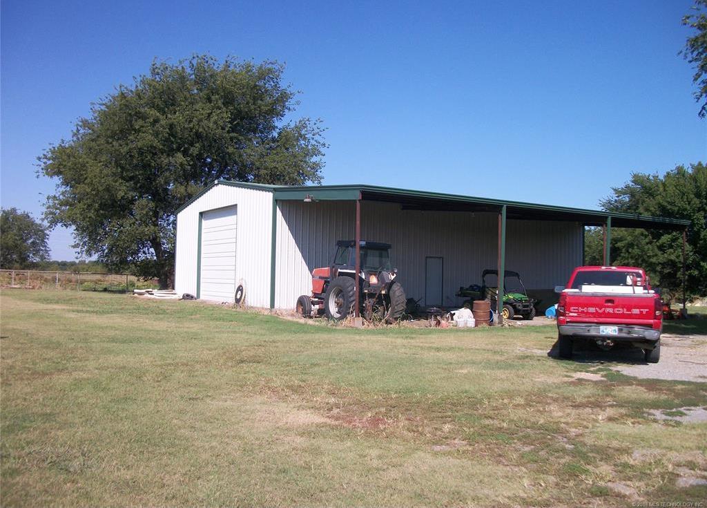Off Market | 2755 N 438 Road Pryor, Oklahoma 74361 1