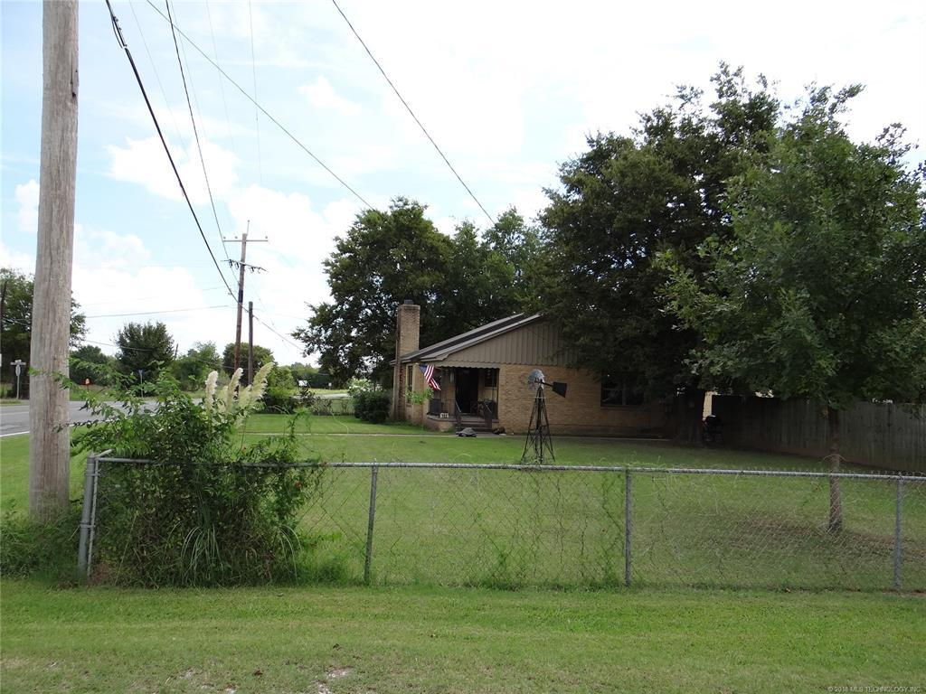 Off Market | 360 E Washington Avenue Krebs, Oklahoma 74554 2
