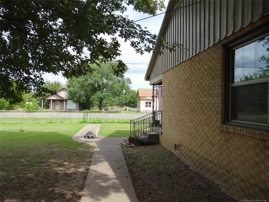 Off Market | 360 E Washington Avenue Krebs, Oklahoma 74554 3