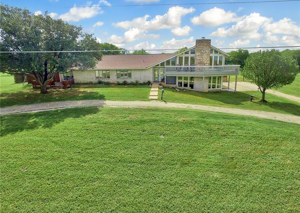 Sold Property | 1034 Country Club Road Argyle, Texas 76226 2