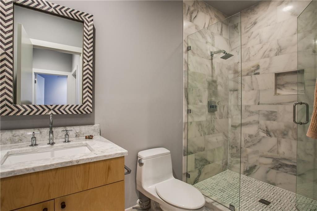 Sold Property   3251 Cambrick Street #14 Dallas, Texas 75204 10