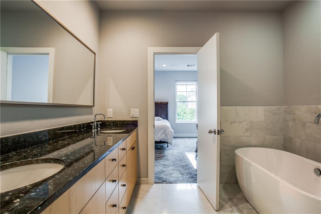 Sold Property   3251 Cambrick Street #14 Dallas, Texas 75204 15