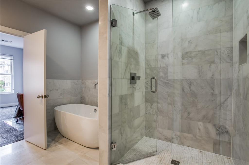 Sold Property   3251 Cambrick Street #14 Dallas, Texas 75204 16