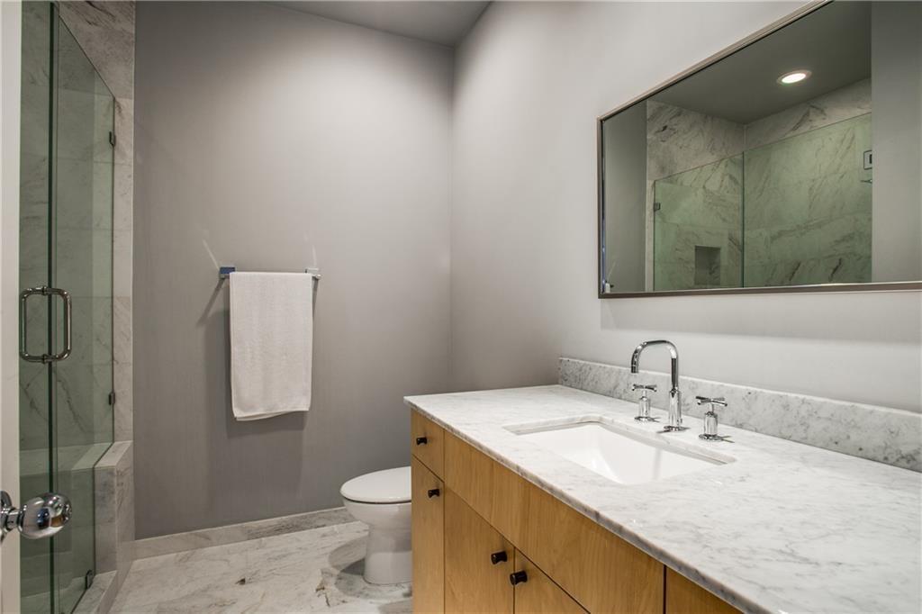 Sold Property   3251 Cambrick Street #14 Dallas, Texas 75204 18
