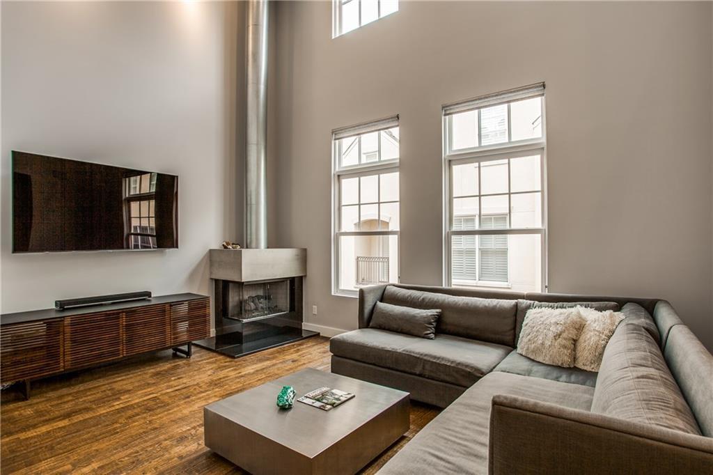 Sold Property   3251 Cambrick Street #14 Dallas, Texas 75204 2