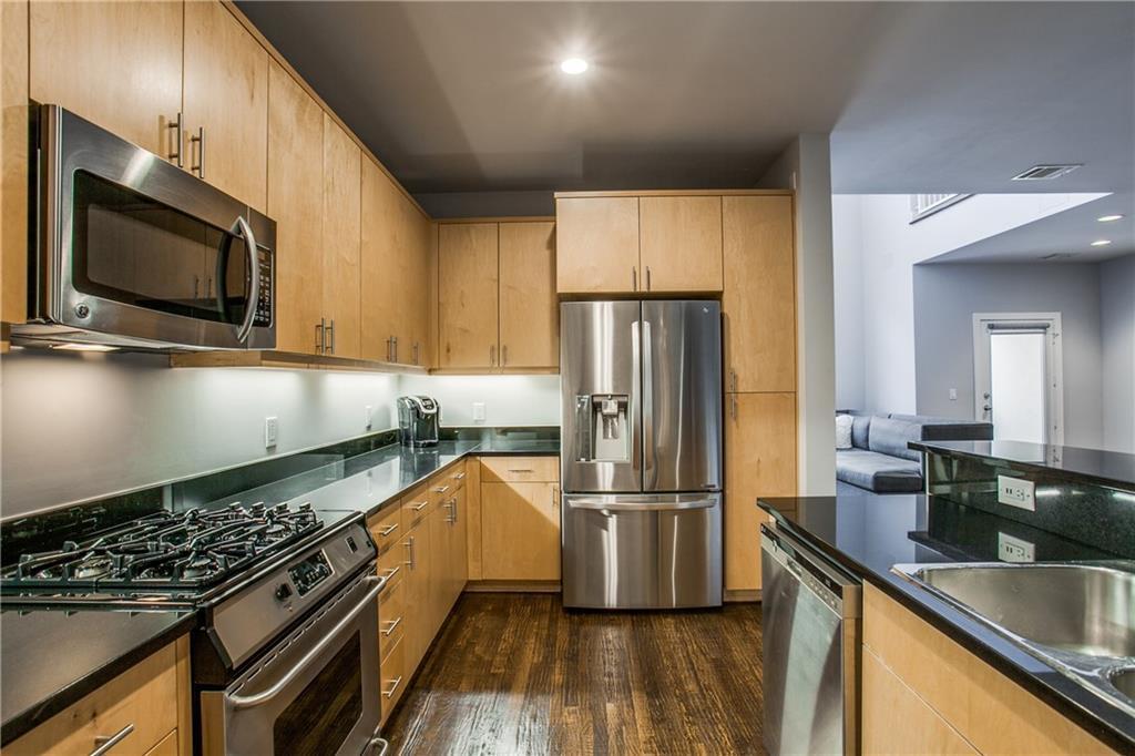 Sold Property   3251 Cambrick Street #14 Dallas, Texas 75204 5