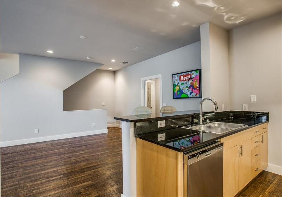 Sold Property   3251 Cambrick Street #14 Dallas, Texas 75204 6