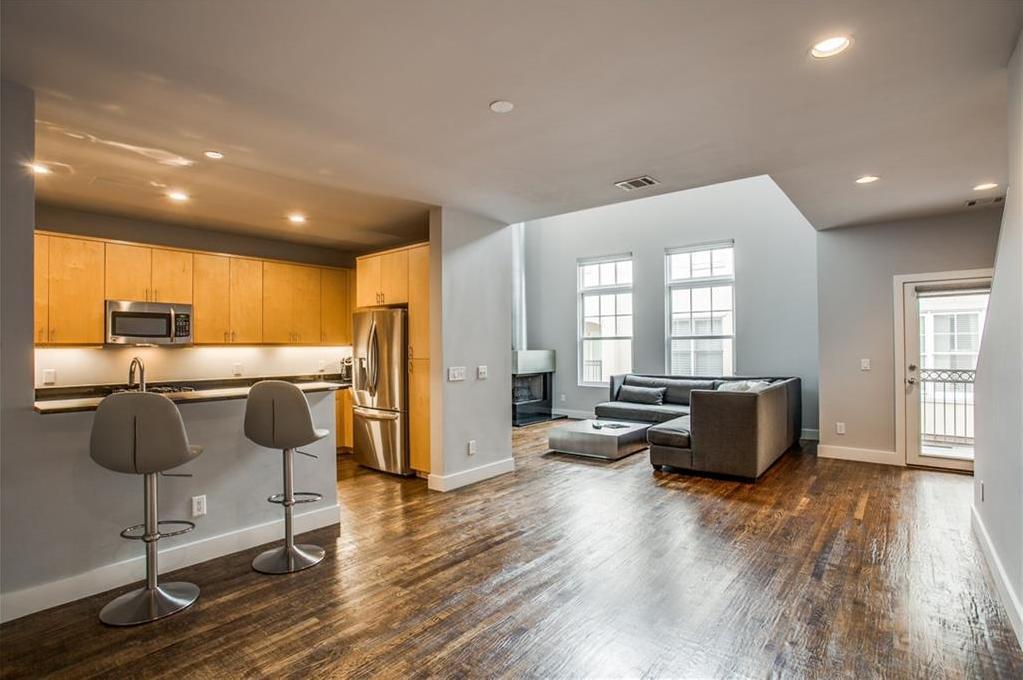 Sold Property   3251 Cambrick Street #14 Dallas, Texas 75204 7
