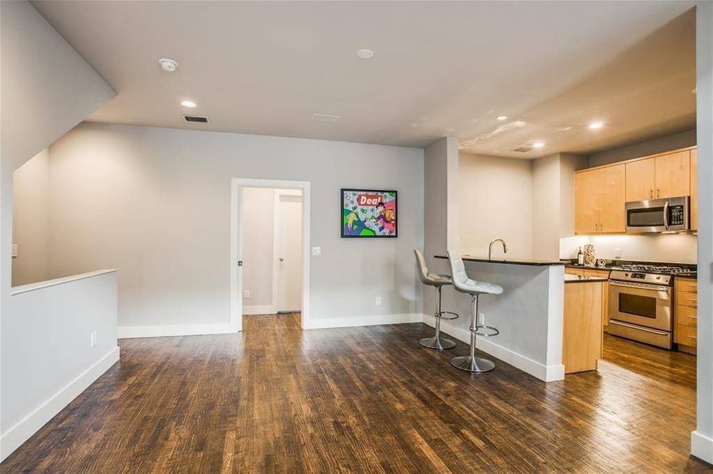 Sold Property   3251 Cambrick Street #14 Dallas, Texas 75204 8