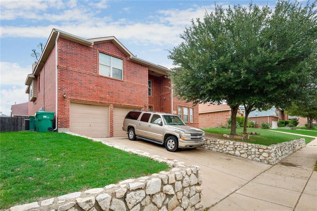 Sold Property | 421 Charming Avenue Cedar Hill, Texas 75104 0