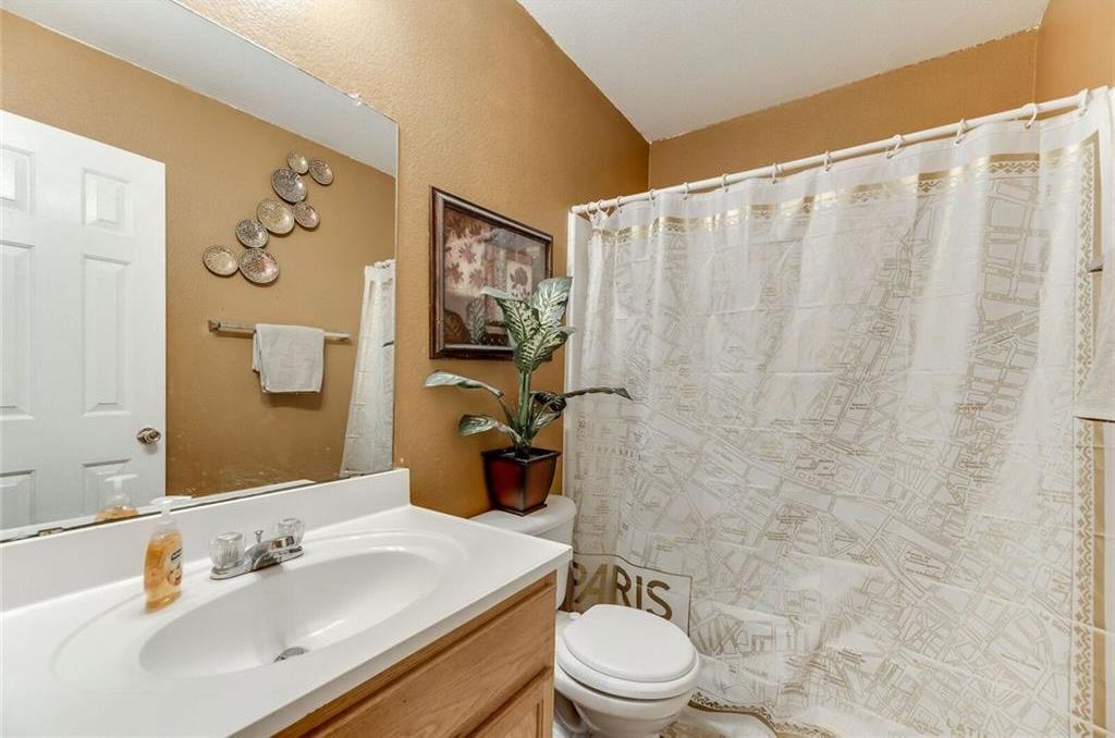 Sold Property | 421 Charming Avenue Cedar Hill, Texas 75104 12