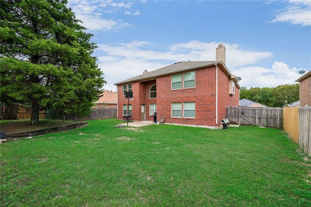 Sold Property | 421 Charming Avenue Cedar Hill, Texas 75104 19