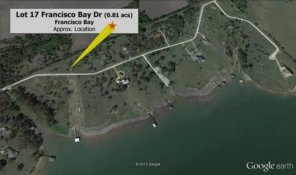 Sold Property | L 17 Franciso Bay Drive Kerens, TX 75144 24