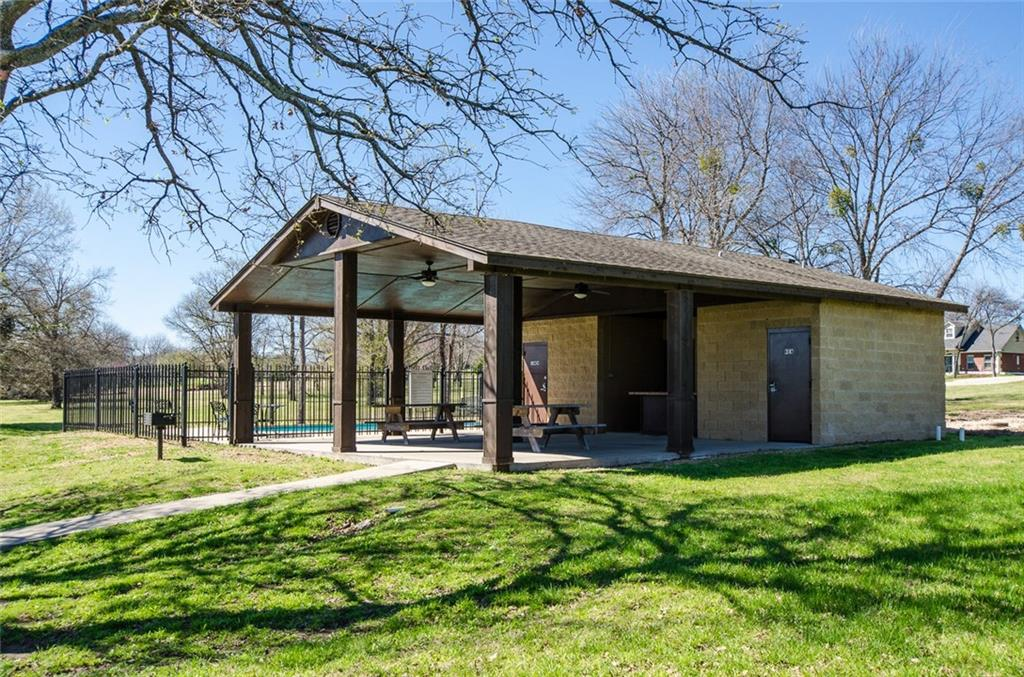 Sold Property | L 17 Franciso Bay Drive Kerens, TX 75144 27