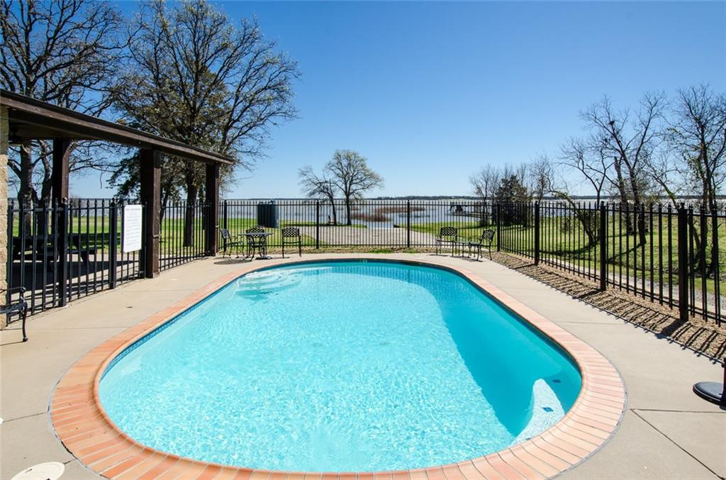 Sold Property | L 17 Franciso Bay Drive Kerens, TX 75144 30