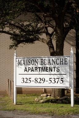 Leased | 2800 Sayles Boulevard Abilene, Texas 79605 2