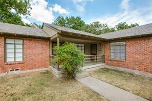 Leased | 6126 Tremont  Dallas, Texas 75214 1