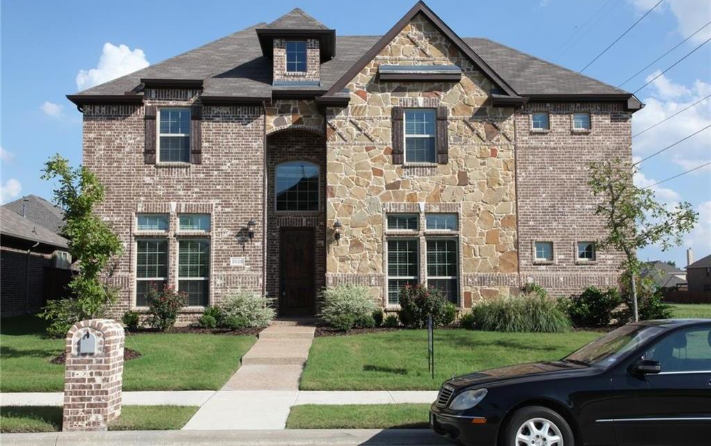 Leased | 2025 Menominee Drive Frisco, Texas 75033 0