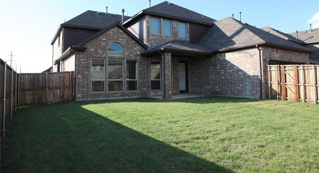Leased | 2025 Menominee Drive Frisco, Texas 75033 32