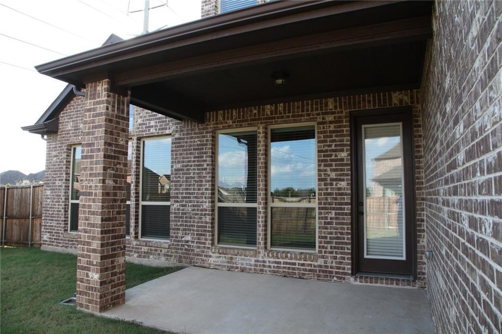 Leased | 2025 Menominee Drive Frisco, Texas 75033 33