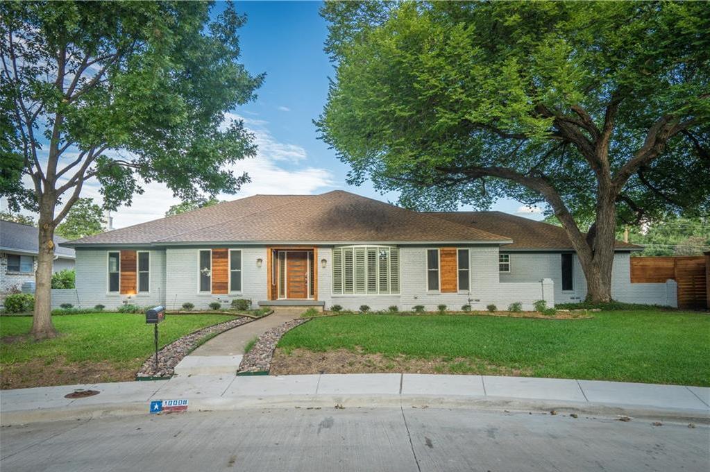Sold Property | 10008 Dahman Circle Dallas, Texas 75238 0