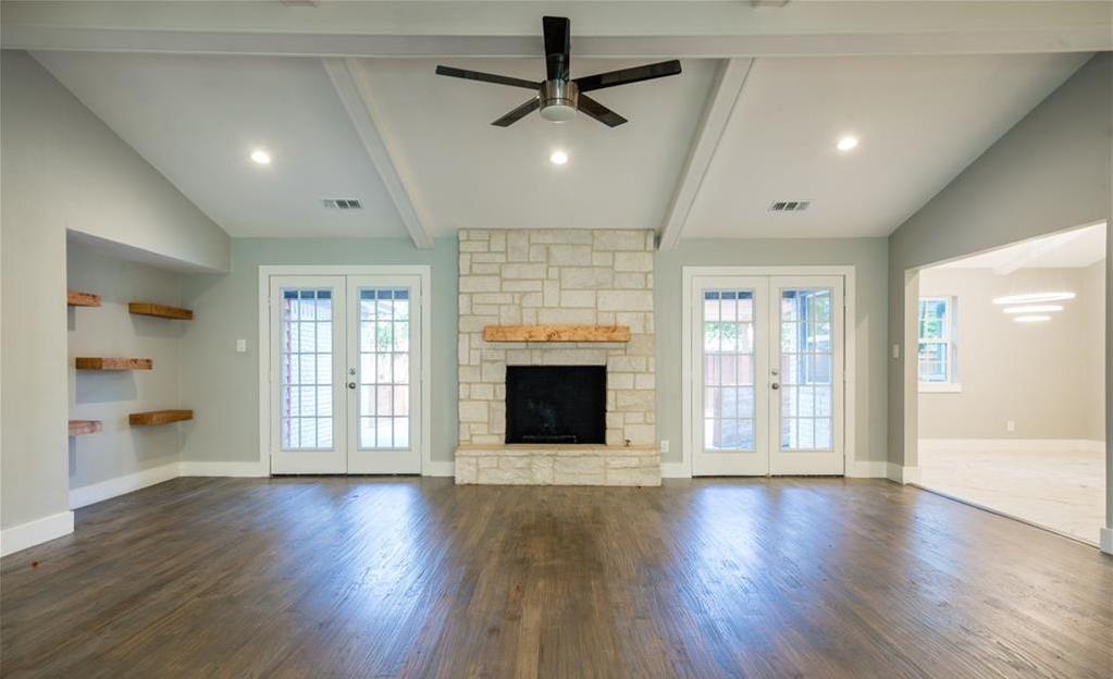 Sold Property | 10008 Dahman Circle Dallas, Texas 75238 1