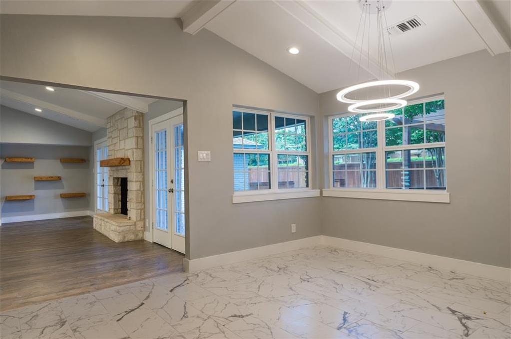 Sold Property | 10008 Dahman Circle Dallas, Texas 75238 10