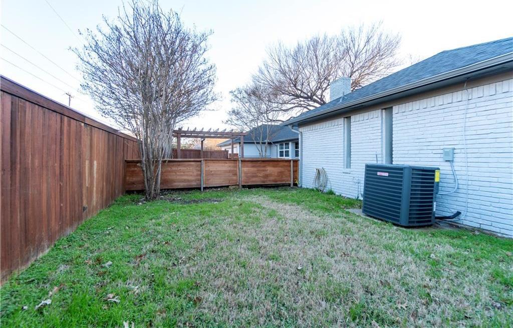 Sold Property | 10008 Dahman Circle Dallas, Texas 75238 28