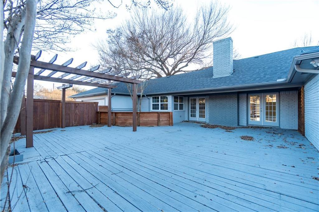 Sold Property | 10008 Dahman Circle Dallas, Texas 75238 29