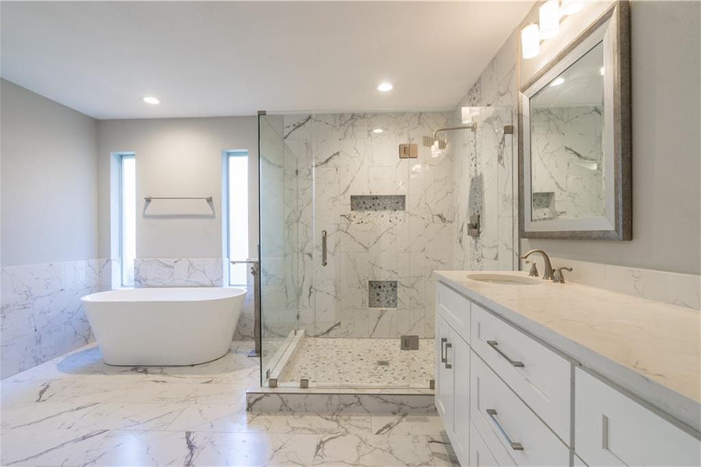 Sold Property | 10008 Dahman Circle Dallas, Texas 75238 3