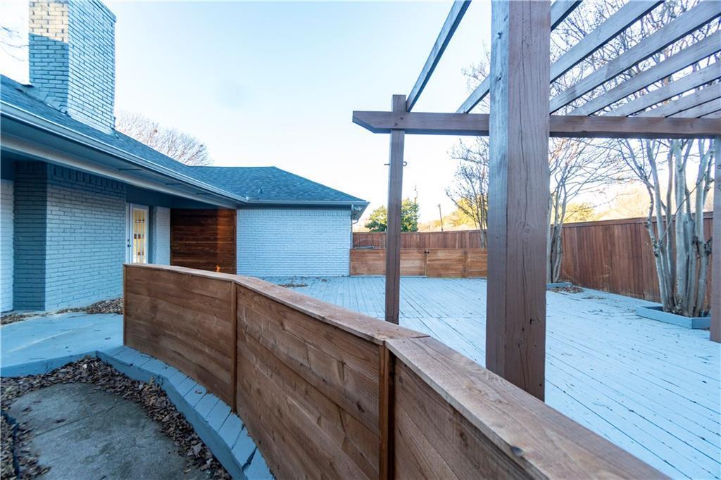 Sold Property | 10008 Dahman Circle Dallas, Texas 75238 31