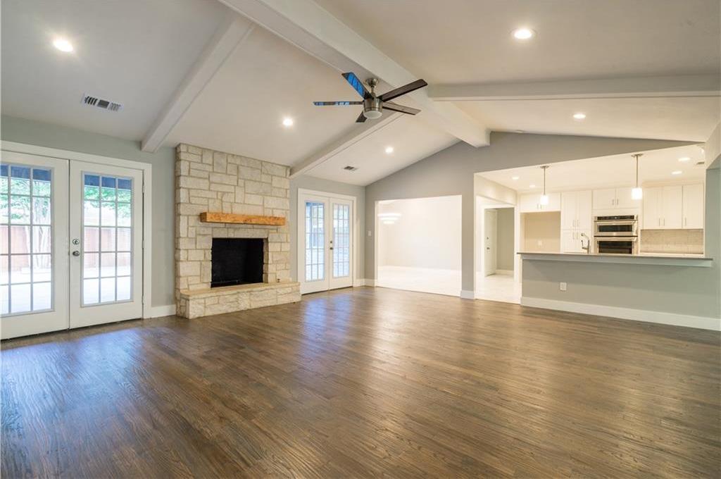 Sold Property | 10008 Dahman Circle Dallas, Texas 75238 7