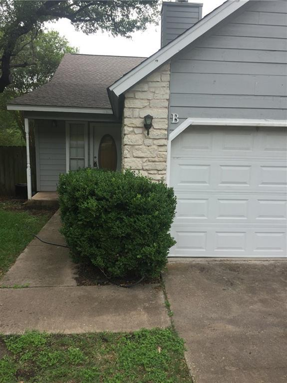 Leased   359 Fantail LOOP #B Austin, TX 78734 0