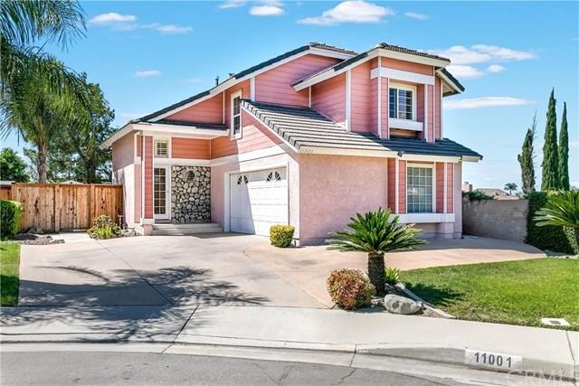 Closed | 11001 Shaw Street Rancho Cucamonga, CA 91701 0