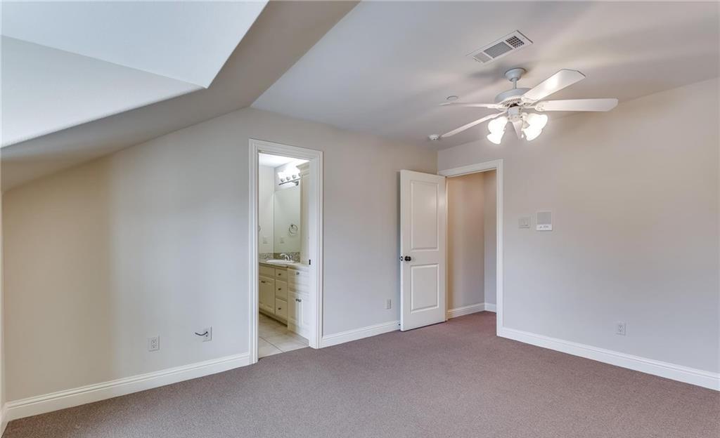 Sold Property | 3418 Mcfarlin Boulevard #D University Park, Texas 75205 10