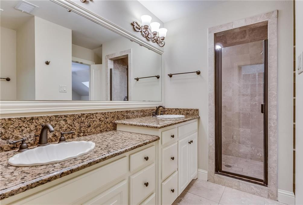 Sold Property | 3418 Mcfarlin Boulevard #D University Park, Texas 75205 14