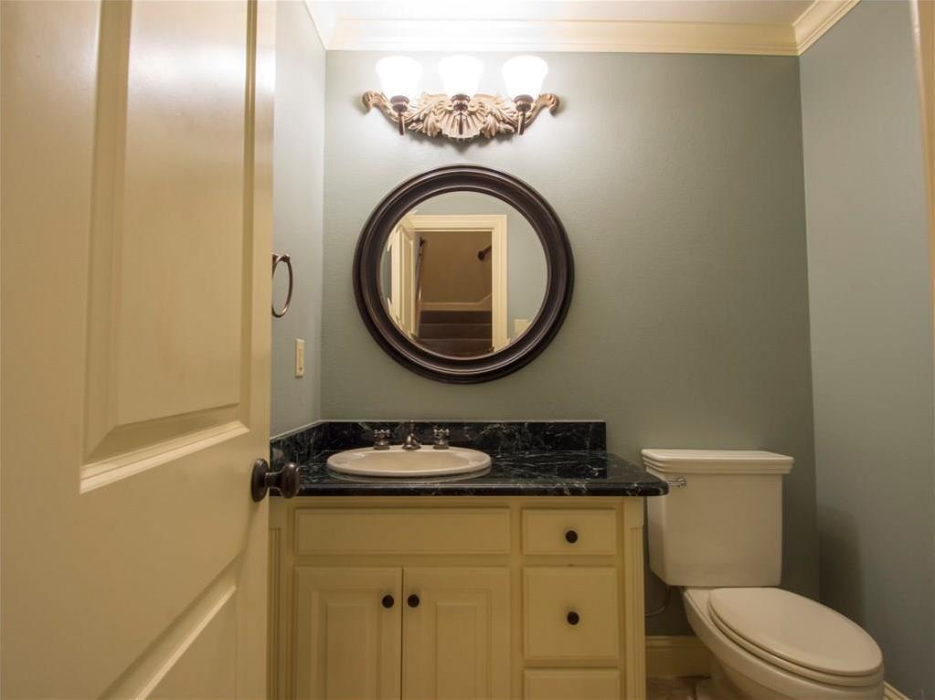 Sold Property | 3418 Mcfarlin Boulevard #D University Park, Texas 75205 17