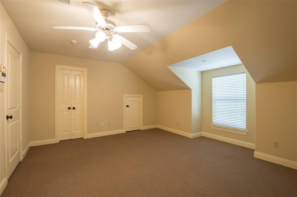 Sold Property | 3418 Mcfarlin Boulevard #D University Park, Texas 75205 19