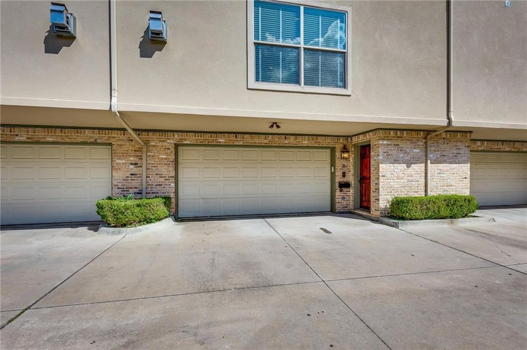 Sold Property | 3418 Mcfarlin Boulevard #D University Park, Texas 75205 2