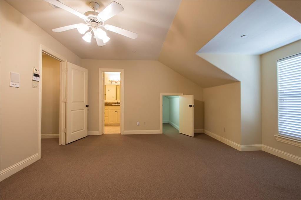 Sold Property | 3418 Mcfarlin Boulevard #D University Park, Texas 75205 20