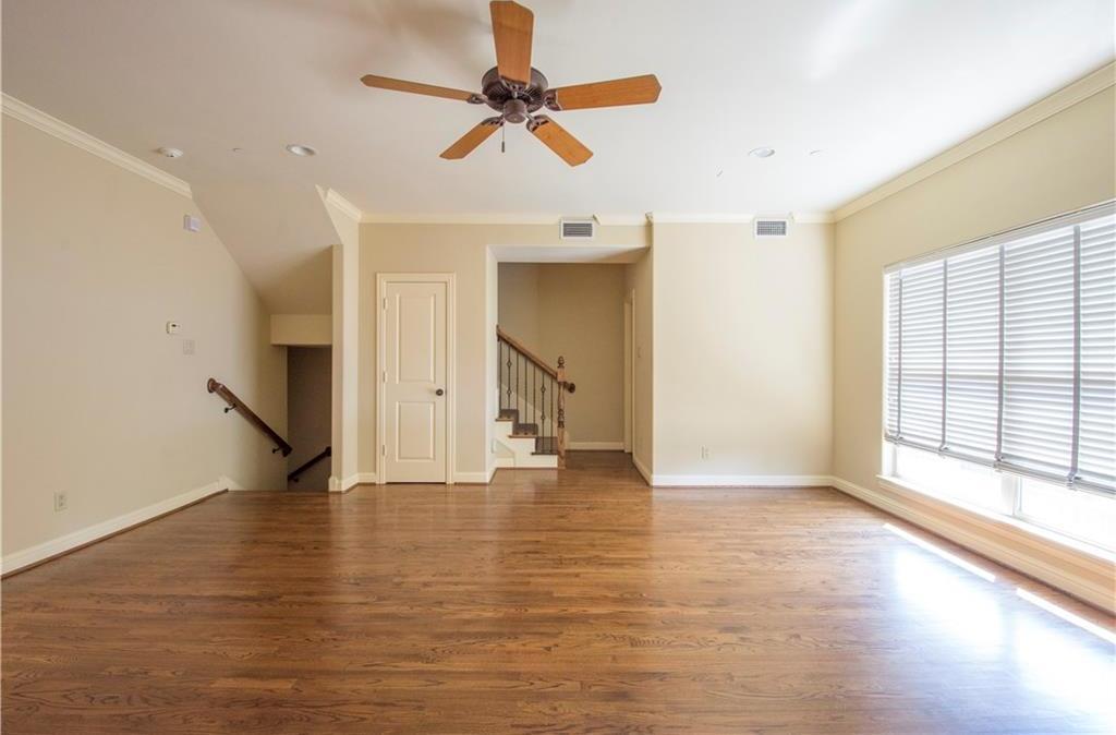 Sold Property | 3418 Mcfarlin Boulevard #D University Park, Texas 75205 21